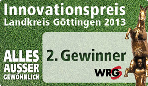 Göttinger Innovationspreis