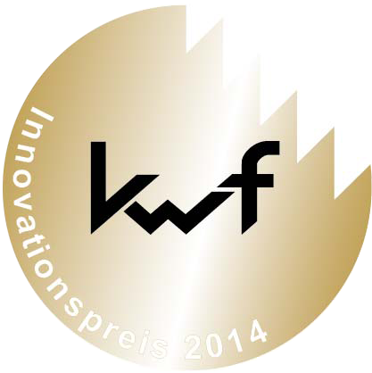 KWF Innovationsmedaille