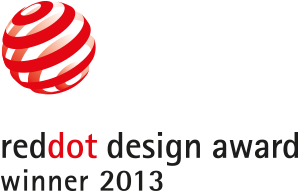 Red Dot Junior Award 2013
